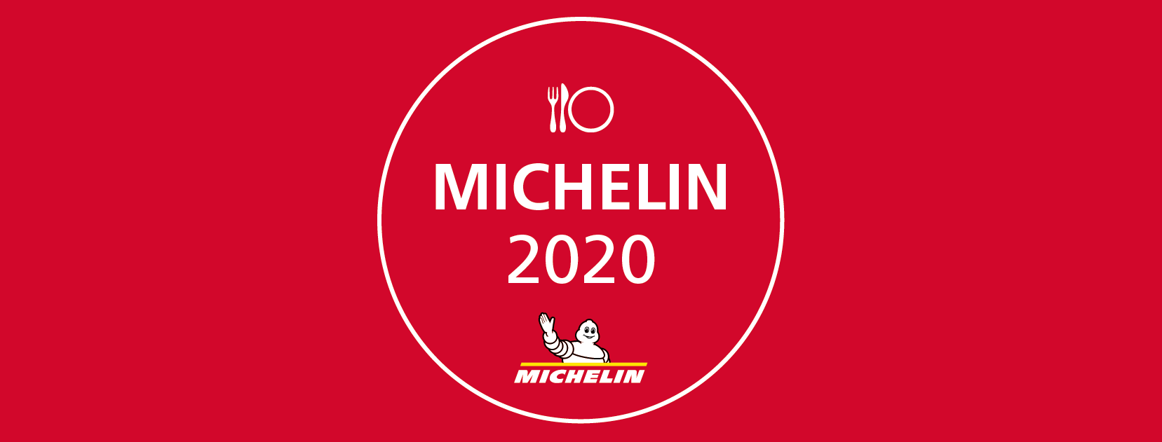 Guía Michelín 2020